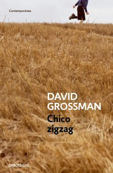 CHICO ZIGZAG                         (DEBOLSILLO/CONTEMPORANEA)