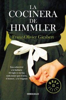 COCINERA DE HIMMLER, LA              (BEST SELLER/DEBOLSILLO)
