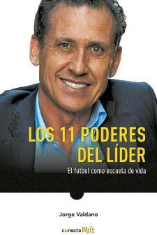 11 PODERES DEL LIDER, LOS            (CONECTA MAS)