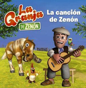 GRANJA DE ZENON, LA -CANCION DE ZENON-    (RANDOM HOUSE)
