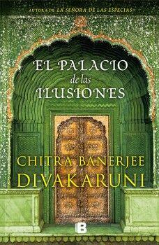 PALACIO DE LAS ILUSIONES, EL              (HISTORICA)