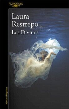 DIVINOS, LOS                              (NARRATIVA HISPANICA)