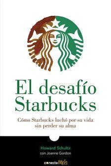DESAFIO STARBUCKS, EL                (CONECTA MAS)