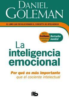 INTELIGENCIA EMOCIONAL, LA (B DE BOLSILLO/NVA.EDICION)