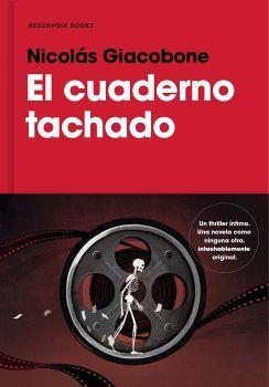 CUADERNO TACHADO, EL