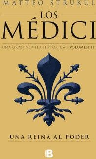 MEDICI, LOS -UNA REINA AL PODER-          (HISTORICA)