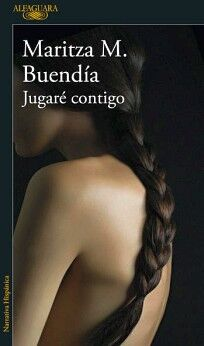 JUGARE CONTIGO                       (NARRATIVA HUISPANICA)