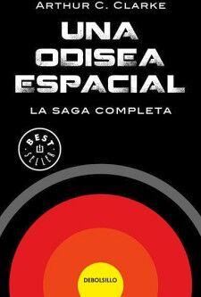 UNA ODISEA ESPACIAL -LA SAGA COMPLETA- (BEST SELLER/DEBOLSILLO)