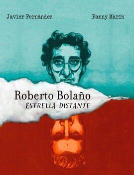 ESTRELLA DISTANTE -ROBERTO BOLAÑO-      (JUVENIL)