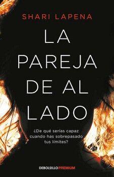 PAREJA DE AL LADO, LA                (DEBOLSILLO PREMIUM)
