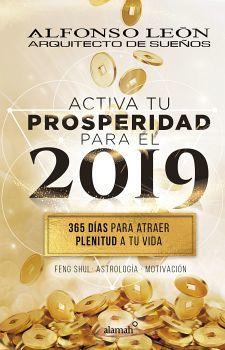 ACTIVA TU PROSPERIDAD PARA EL 2019
