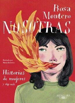 NOSOTRAS -HISTORIAS DE MUJERES Y ALGO MAS-