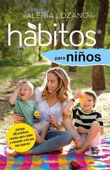 HABITOS PARA NIÑOS                        (GRIJALBO VITAL)