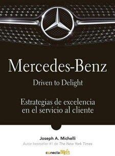 MERCEDES-BENZ -ESTRATEGIAS DE EXCELENCIA EN EL SERVICIO AL CLIE.-