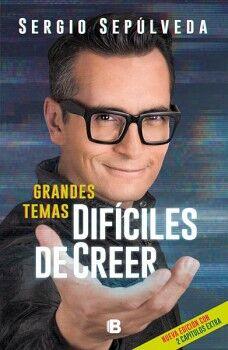 GRANDES TEMAS DIFICILES DE CREER (NVA.ED.)