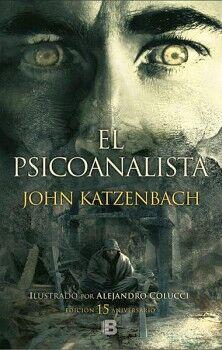 PSICOANALISTA, EL (ED.15 ANIVERSARIO/ILUSTRADO)