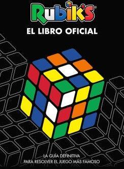 RUBIKS -EL LIBRO OFICIAL-                 -B DE BLOK/EMPASTADO-
