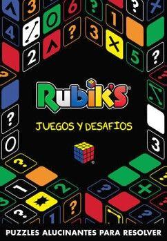 RUBIKS -JUEGOS Y DESAFIOS-                -B DE BLOK-