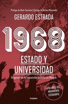 1968 -ESTADO Y UNIVERSIDAD-