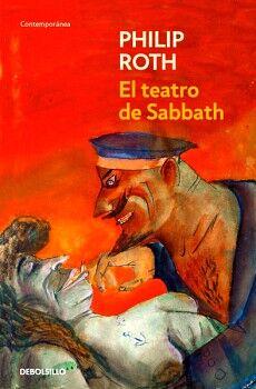 TEATRO DE SABBATH, EL                (DEBOLSILLO/CONTEMPORANEA)