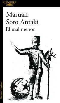 MAL MENOR, EL                             (NARRATIVA HISPANICA)