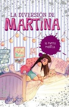 DIVERSION DE MARTINA, LA (3) -LA PUERTA MAGICA-