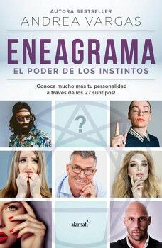 ENEAGRAMA -EL PODER DE LOS INSTINTOS-