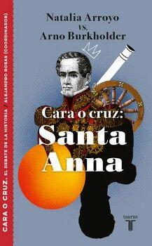 SANTA ANNA -CARA O CRUZ-