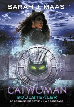 CATWOMAN -SOULSTEALER-