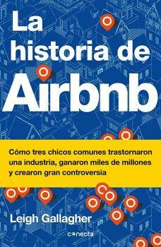 HISTORIA DE AIRBNB, LA