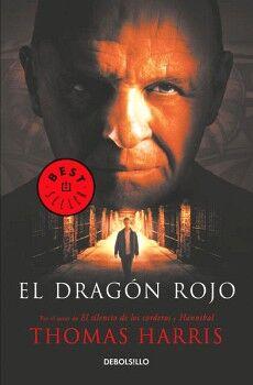 DRAGON ROJO, EL                      (DEBOLSILLO)