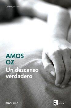 UN DESCANSO VERDADERO                (DEBOLSILLO/ED. SIRUELA)