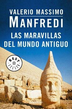 MARAVILLAS DEL MUNDO ANTIGUO, LAS    (BEST SELLER/DEBOLSILLO)