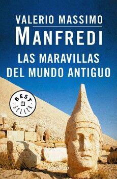 MARAVILLAS DEL MUNDO ANTIGUO, LAS    (BEST SELLER/DEBOLSILLO)