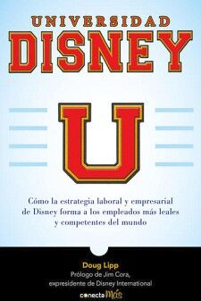 UNIVERSIDAD DISNEY                        (CONECTA MAS)