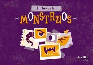 LIBRO DE LOS MONSTRUOS, EL (ALFAGUARA)