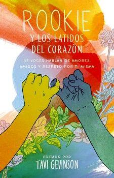 ROOKIE Y LOS LATIDOS DEL CORAZON          (JUVENIL)