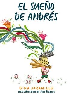 SUEÑO DE ANDRES, EL                       (INFANTIL)