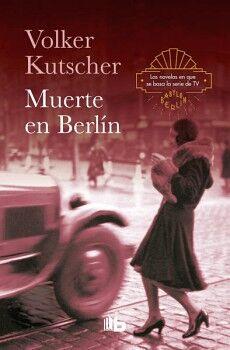 MUERTE EN BERLIN                          (B DE BOLSILLO)