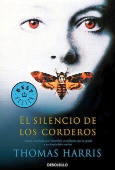 SILENCIO DE LOS CORDEROS, EL         (DEBOLSILLO/BEST SELLER)