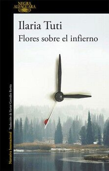 FLORES SOBRE EL INFIERNO             (NARRATIVA INTERNACIONAL)