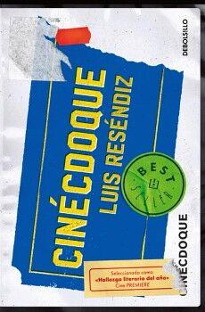 CINECDOQUE                           (DEBOLSILLO/BEST SELLER)