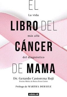 LIBRO DEL CANCER DE MAMA
