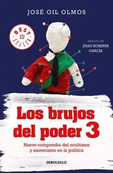 BRUJOS DEL PODER 3, LOS              (DEBOLSILLO)