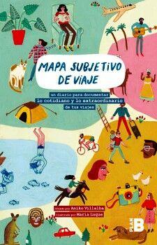 MAPA SUBJETIVO DE VIAJE                   (PLAN B)