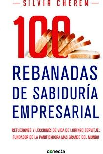 100 REBANADAS DE SABIDURIA EMPRESARIAL
