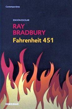 FAHRENHEIT 451                       (DEBOLSILLO/ED.15 AÑOS)