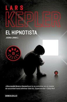HIPNOTISTA, EL -JOONA LINNA 1-       (DEBOLSILLO)