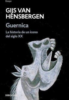 GUERNICA -LA HISTORIA DE UN ICONO DEL SIGLO XX- (DEBOLSILLO)