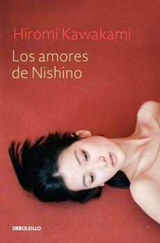 AMORES DE NISHINO, LOS               (DEBOLSILLO)